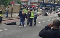 London attack in broad daylight prompts UK security review