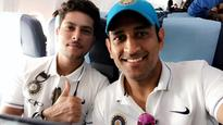 My life a success if I achieve half of what Warne achieved: Kuldeep