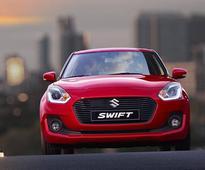 Suzuki Swift Hybrid unveiled with 32kmpl mileage, no word on India launch yet