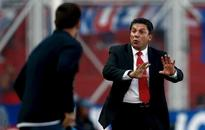 Coach sacked twice in a week by same Mexican club