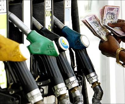 Prices of petrol, diesel to be revised daily from today