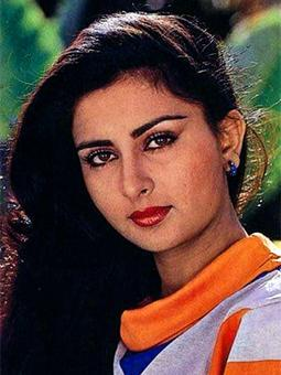 Quiz: How well do you know Poonam Dhillon?