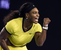 Serena Williams withdraws from Dubai Duty Free Tennis Championships