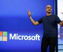 Microsoft CEO Satya Nadella once surrendered his Green card for love