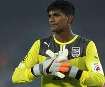 Indian Super League: NorthEast United rope in five new players