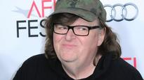 Michael Moore Hospitalized With Pneumonia Ahead of 'Where to Invade Next' Release