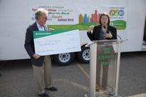 Citizens Bank and Southwest Solutions Launch Clean and Green Detroit Program