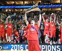 CSKA end long drought to clinch Euroleague title
