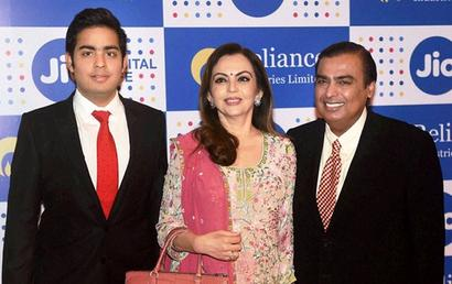 Did Reliance get away lightly in the 'fraud' case?