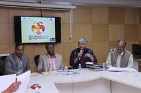 9th edition of Bengaluru International Film Festival will be held in Bengaluru and Mysuru