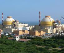Kudankulam second reactor synchronised with Southern Grid
