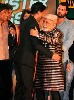 Why Shah Rukh Khan owes Lekh Tandon...