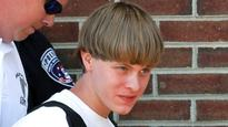 Attorney General says death penalty sought against Dylann Roof, alleged Charleston church shooter