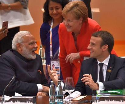 G20 action plan praises India for reforms, inclusive growth