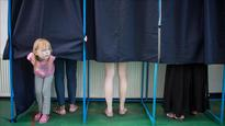 Romanians vote in parliamentary elections