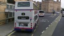Proposed York bus cuts rolled back