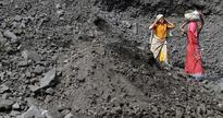 Centre unveils Internet portal for online tracking of mines