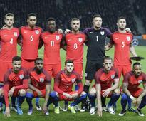 Well-balanced England squad has confidence set in Stones