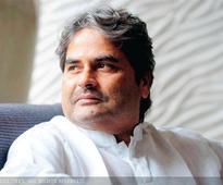 Vishal Bhardwaj files complaint against imposter