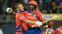 Bird-brained or brain freeze? Aaron Finch misses match against MI after forgetting his kit bag!