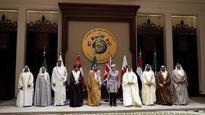 GCC, UK slam Iran's destabilising role