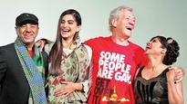 South Asia's biggest LGBT film fest opens with star-studded gala