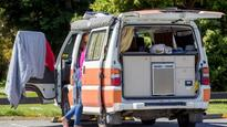 Working group to develop a 'one-stop-shop' for freedom campers