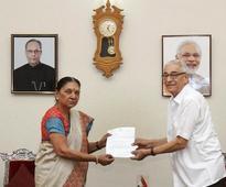 Amit Shah to pick Gujarat CM