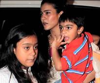 Kajol on the importance of being a working mum