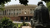 PM Modi present in Rajya Sabha on day 11, yet Opposition stalls proceedings