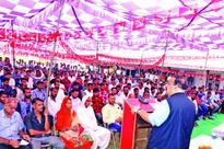 Autonomous regional councils to avert trifurcation: Rana