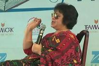 Taslima Nasreen Bats For UCC, Says Necessary For Women Rights