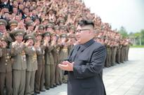 How does Kim Jong Un view the world outside?