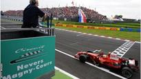 French Grand Prix returns for 2018 after 10-year absence