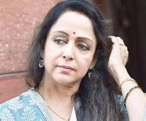 Give industry status to Indian film industry: Hema Malini