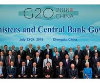 Brexit impact: G20 nations warn of slower global growth. Key takeaways
