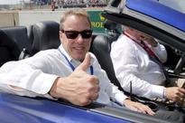 Ford seeks partnerships as it looks beyond car-making