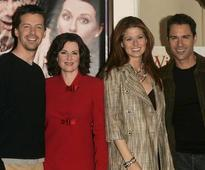 'I feel like something big is going to happen!' - The cast of Will & Grace reunite to tease comeback