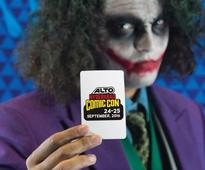 Comic Con India brings Comic Book Celebration Week in July; get free goodies and join contests