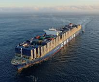 CMA CGM to Launch Total NOL Takeover