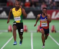 Eric Cray: I will give it my best shot