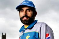 Misbah eyes Indo Pak cricket series, says sports is separated from politics