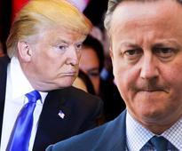 David Cameron Must Apologise To Donald Trump, Demands Advisor