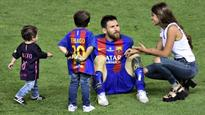 Lionel Messi's hometown, old friends brace for Latin America's celebrity wedding of the decade