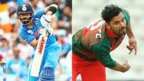 Champions Trophy | India v/s Bangladesh, Warm-up match: Live streaming and where to watch in India
