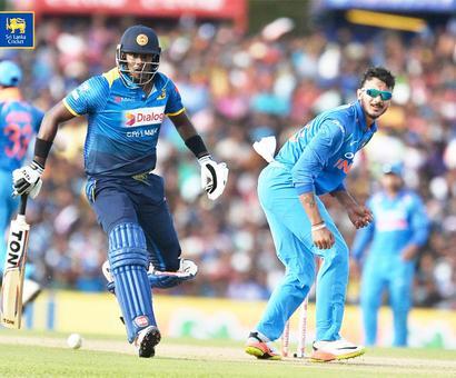 PHOTOS: Dhawan strikes century as India cruise to 9-wkt win