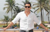 Akshay on board for Commando 2