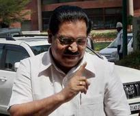 Poll results not as expected for Congress: PC Chacko