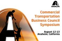 Axalta Announces Commercial Transportation Business Council Symposium