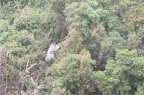 Black box of crashed Su-30 found